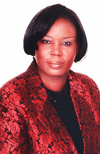 Pastor Oluwatoyin Oyenike Etim-Bassey