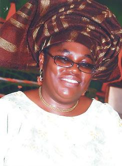 Pastor Adetoun Olayemi