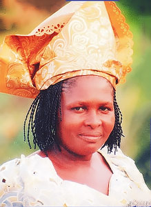 Godgift Chinyere Duru